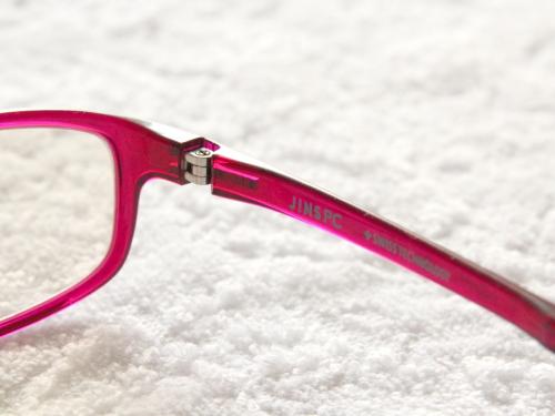 jins pc用眼鏡