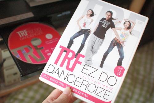 TRF EZ DO DANCERCIZE