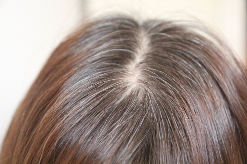 ヘアカラートリートメント 煌髪