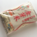 何度か取り寄せてるタニタ食堂の金芽米