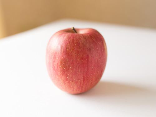 楽天の訳ありりんご買ったよ