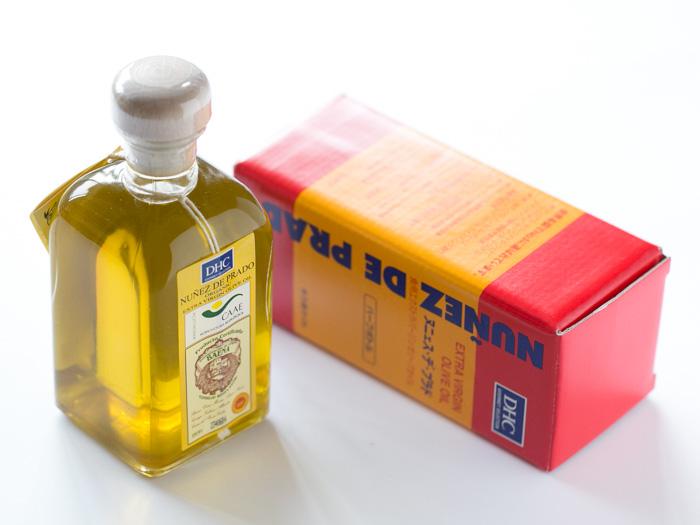 DHC Extra virgin olive oil