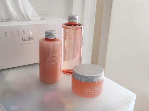 無印良品エイジングケアシリーズ化粧水、乳液、オールインワンジェル