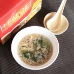 ヒートダイエットスリムホットスープ