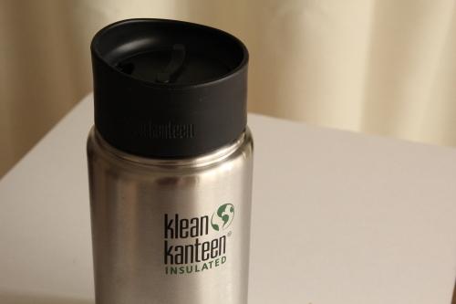 Klean Kanteen オリジナルステンレスボトル