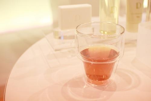 ニームと紅茶のお茶