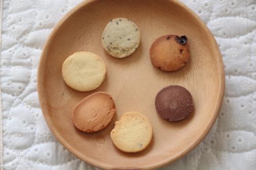 ダイエット豆乳おからクッキー