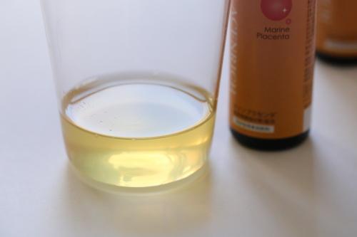 プラセンリッチ マリンプラセンタ ドリンク液体