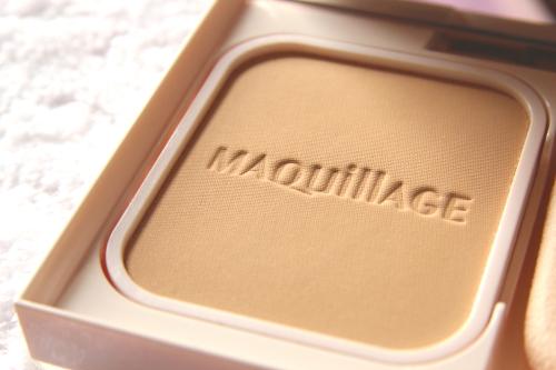 maquillageベージュオークル10