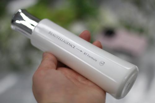 イオン導入美顔器ビューテリジェンス用化粧水
