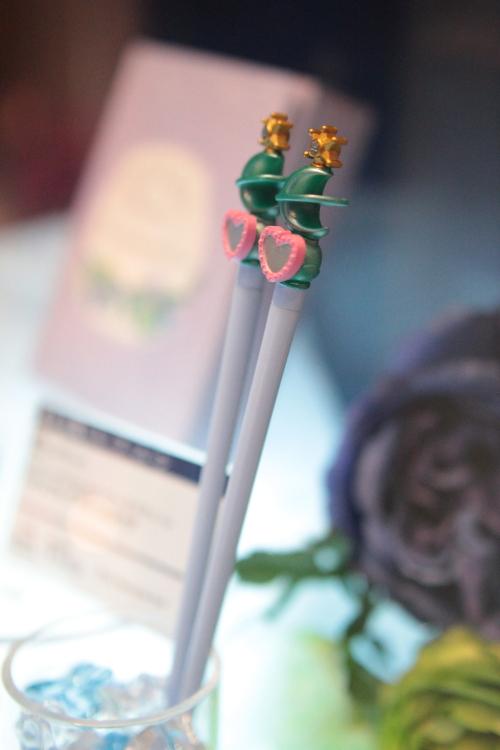 セーラームーン箸