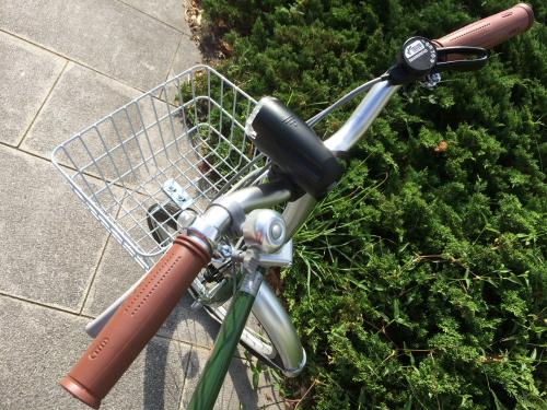 Topone KGK206折りたたみ自転車