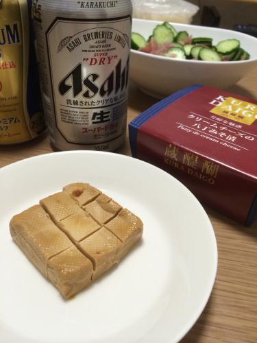 福島白河フードフェアの味噌ラーメン