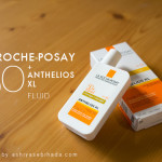 敏感肌の日焼け止め、ラ ロッシュ ポゼ アンテリオス XL フリュイド