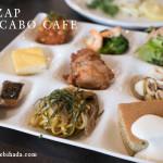 ライザップが監修したおいしい低糖質カフェLOCABO CAFE