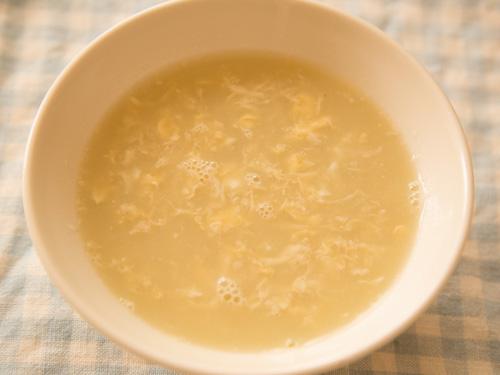 美禅食レシピ