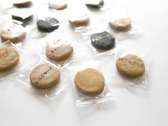 qvc 岡田可愛さんがプロデュース豆乳おからクッキー