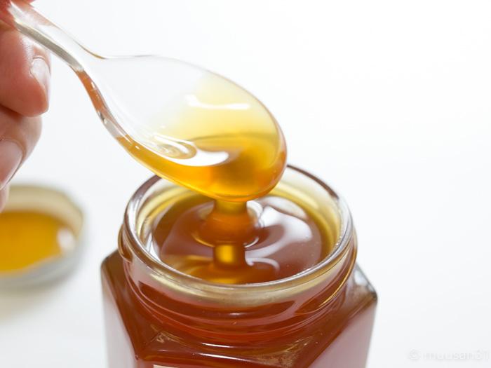 ジャラハニー蜂蜜