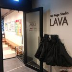 LAVA銀座グラッセ店