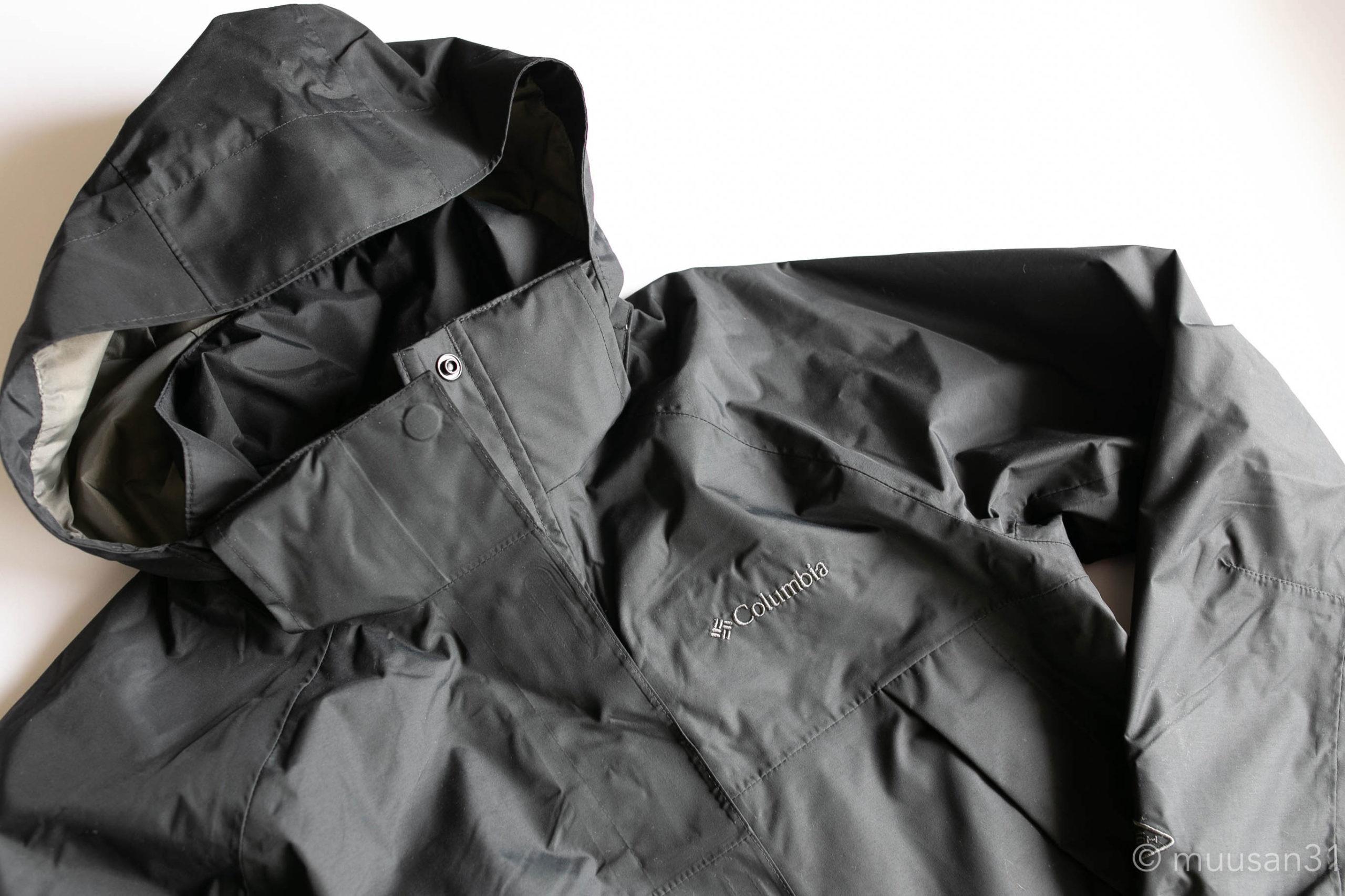 コロンビア レディースジャケット